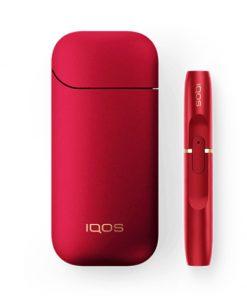 iqos-kırmızı-modeli