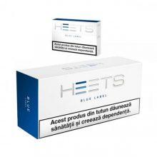 HEETS Blue Label (10 Paket) From Marlboro