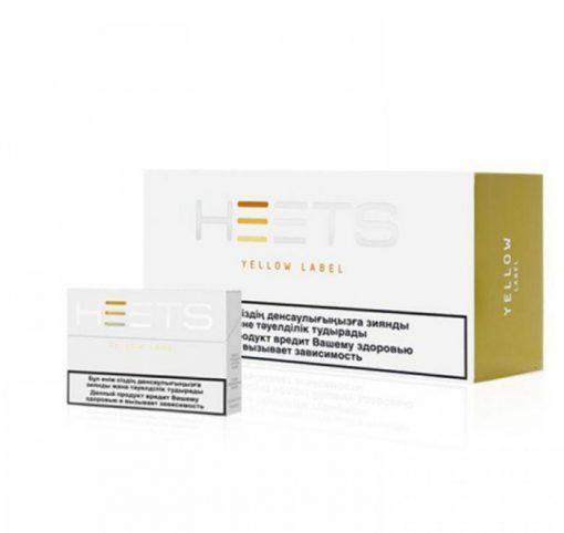HEETS-Yellow-Label-(10-Paket)-Parliament