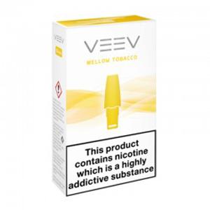 IQOS VEEV Mellow Tobacco Kartuş (2 Adet)