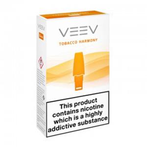 IQOS VEEV Tobacco Harmony Kartuş (2 Adet)
