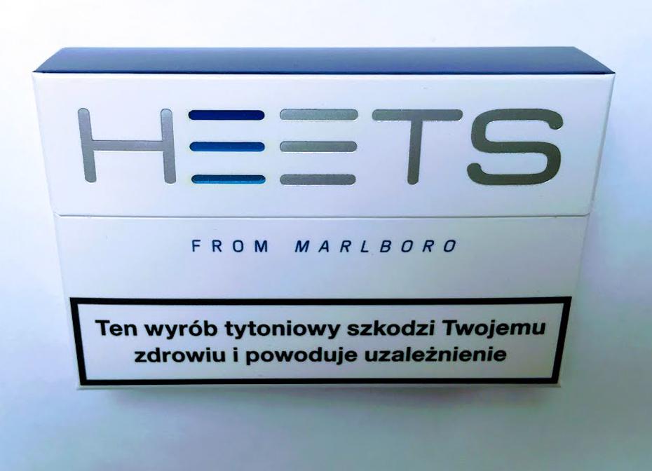 iqos elektronik sigara zararları