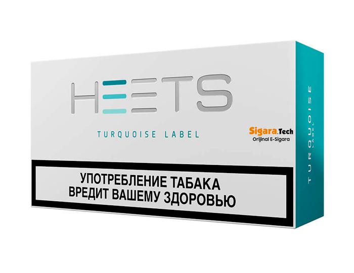 Heets Perpa Mağazası