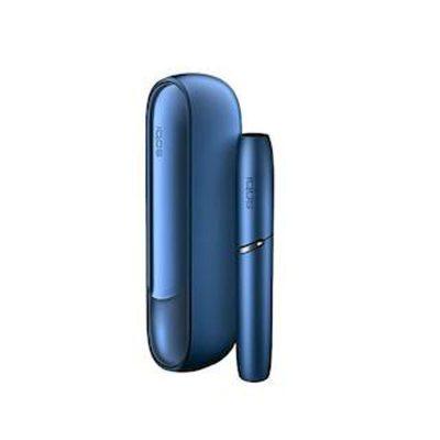 IQOS 3 Duo mavi perpa sipariş